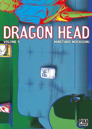 Dragon Head T09