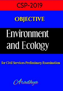 Objective Environment and Ecology for Civil Services Prelims Exam 2019
