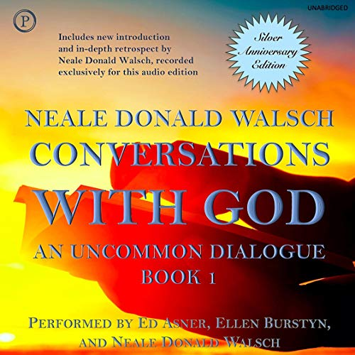 Conversations with God: Silver Anniversary Edition Titelbild