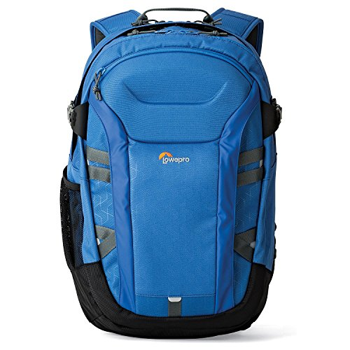 """Lowepro RidgeLine Pro BP 300 AW - A 25L Daypack with Dedicated Device Storage for a 15"""" Laptop and 10"""" Tablet"""