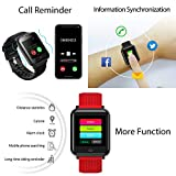 Zoom IMG-2 canmixs smart watch cm07 impermeabile