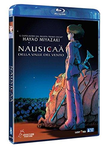 Nausicaä Della Valle Del Vento [Italia] [Blu-ray]