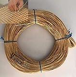 Tireta de Junco para Reparar sillas de Rejilla (Bobina de 2,2 150g)