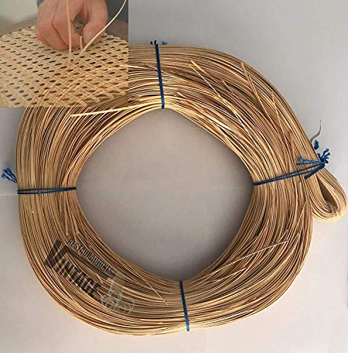 Stuhlflechtrohr 2,25 mm, 150 g Packungen