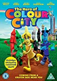 The Hero of Colour City [DVD]