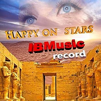 Happy on Stars (Masonic Edit)