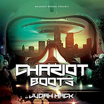 Chariot Boots