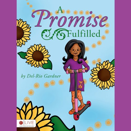 A Promise Fulfilled  Audiolibri