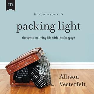 Packing Light cover art
