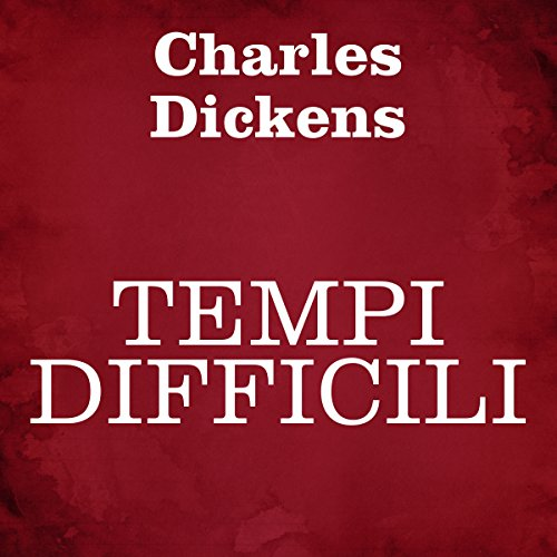 Tempi difficili cover art