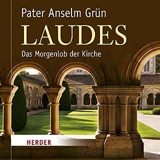 Laudes: Das Morgenlob der Kirche Titelbild