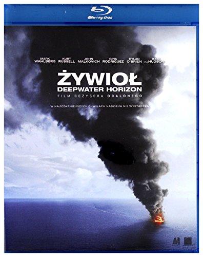 Deepwater Horizon [Blu-Ray] [Region B] (IMPORT) (Keine deutsche Version)