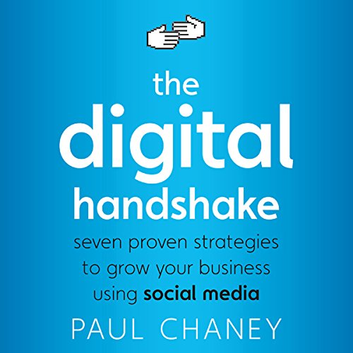 The Digital Handshake Titelbild