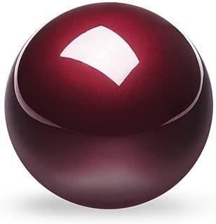 ぺリックス 34 mm トラックボール 光沢仕上げ 艶出し加工 スピード型 M570トラックボールと互換性有り【正規保証品】