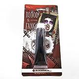 Magic Art Color - Artificial Blood & Fang Makeup (Bright Red)