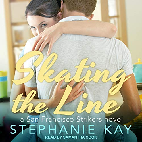 Skating the Line cover art