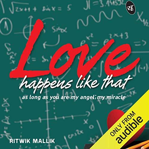 Love Happens Like That cover art