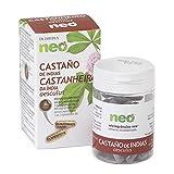 Neo Castaño de Indias - 45 Cápsulas