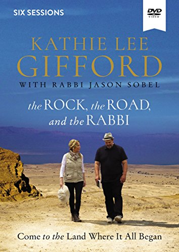 The Rock, the Road, and the Rabb...