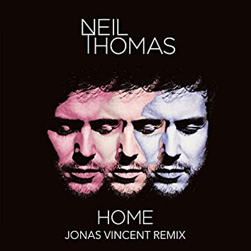 Home (Jonas Vincent Remix)