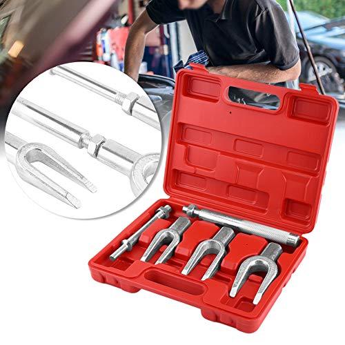 Kugelgelenk Set, Kugelgelenk-Splitter Set mit 3-TLG Kugelgelenk-Trenngabel und Zwei Griffe, Bequeme Entfernung Seperator Werkzeuge