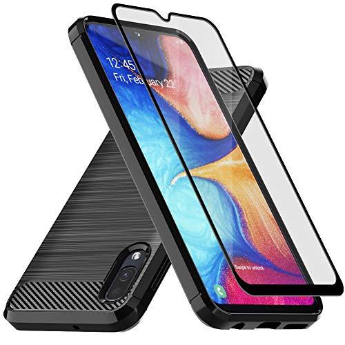 Samsung Galaxy A10E Bumper Case by E-outfit