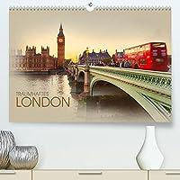Traumhaftes London (Premium, hochwertiger DIN A2 Wandkalender 2022, Kunstdruck in Hochglanz): Einmalig schoene Bilder der Stadt London (Monatskalender, 14 Seiten )