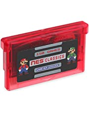 150 in 1 NES Classics Game Boy Advance GBA レトロクラシック