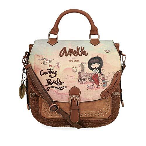 ANEKKE Handtasche Arizona