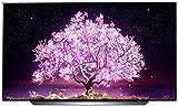 LG OLED65C17LB TV 164 cm (65 Zoll) OLED Fernseher (4K Cinema HDR, 120 Hz, Smart TV) [Modelljahr...