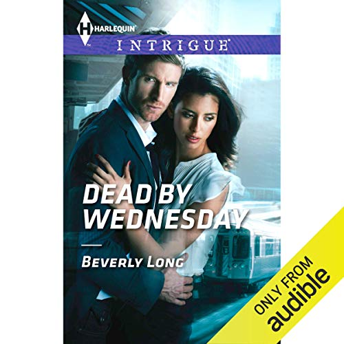Dead by Wednesday audiobook cover art