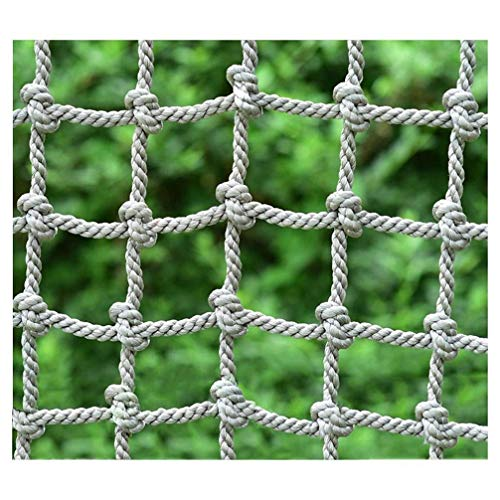 Lowest Price! Climbing net Rope net Safety Net Child Protection Net Stair Shatter-resistant Net Balc...
