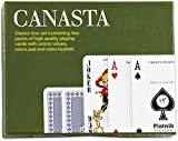 Piatnik - Classic Playing Card Game Canasta