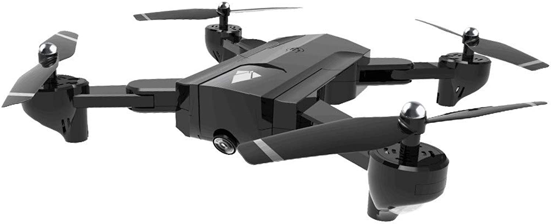 Dkings SG900RC Foldable Drohne, 2.4GHz 4CH WiFi 720P Optical Flow Dual Camera RC Quadcopter Drone mit Altitude Stabilisation Geschenkspielzeug
