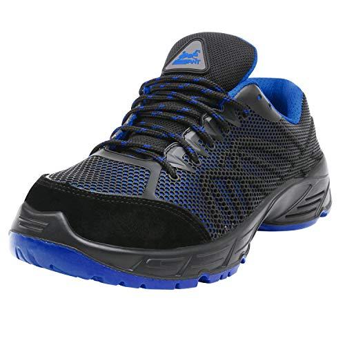 Zapatos de Seguridad para Hombre S1P SRC Walker