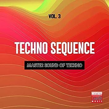 Techno Sequence, Vol. 3 (Master Sound Of Techno)