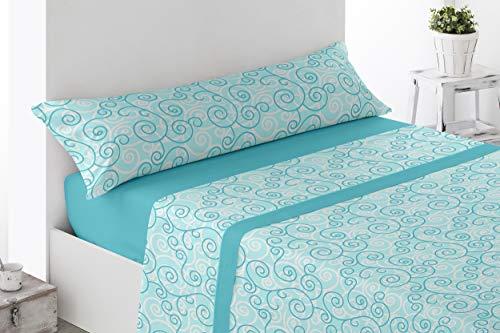 Sábanas De Verano 135 Marca Energy Colors Textil - hogar
