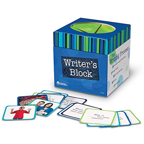 Learning Resources Writer#039s Block