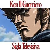 Ken Il Guerriero (Sigla televisiva)