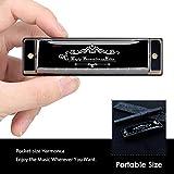 Immagine 2 armonica a bocca mugig harmonica