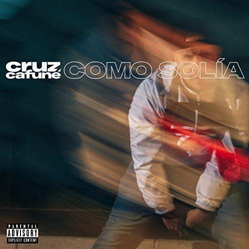 Cruz Cafuné feat. Choclock & Lex Luthorz