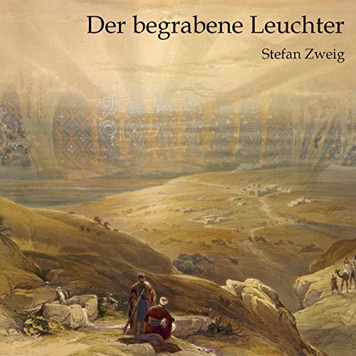 Der begrabene Leuchter Titelbild