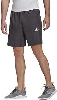 adidas mens D2M WOVEN SHORT Shorts