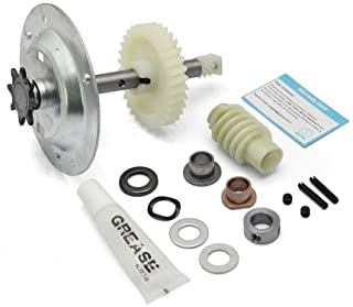 Gear and Sprocket Kit for Liftmaster 41c4220a,Garage Door Opener Drive Gears Replacements Work with Chamberlain Sears Craf...