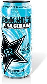 Best rockstar pina colada Reviews