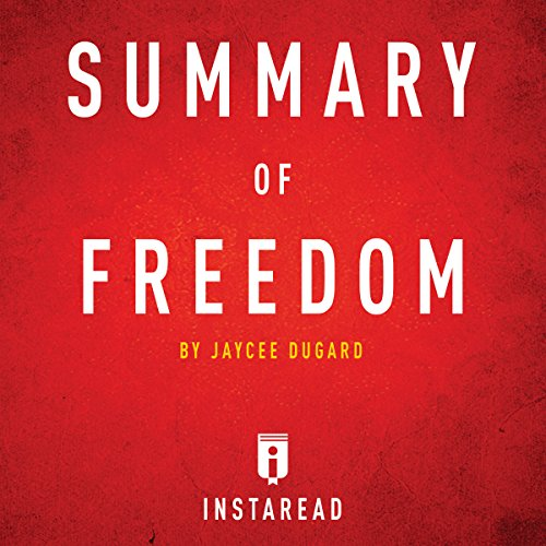 Couverture de Summary of Freedom by Jaycee Dugard