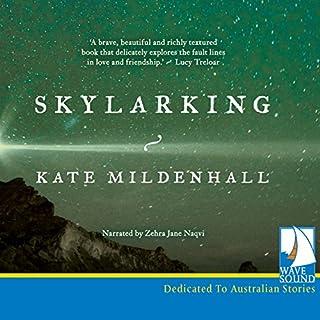 Skylarking cover art