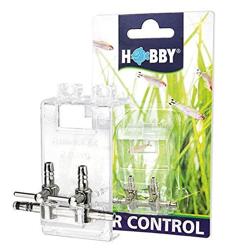 Hobby 00680 Air Control, 2 Wege Luftverteiler