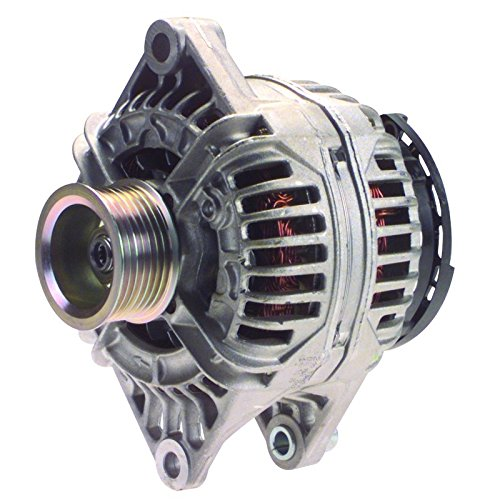 02 dodge ram alternator - 3