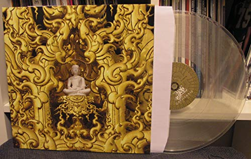 Catharsis LP (Clear Vinyl) (Limited to /100 copies) (Not Available to the Public)